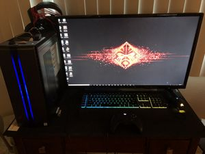 HP Omen gaming PC for Sale in Fort Campbell, KY