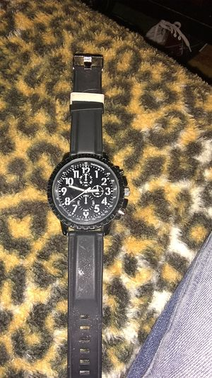 BIG Face watch, runs perfect, Looks Great!!! for Sale in Payson, AZ