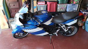 BMW K1200S Sportbike for Sale in Peoria, AZ