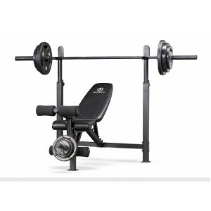 Marcy Olympic Bench New for Sale in Santa Clarita, CA