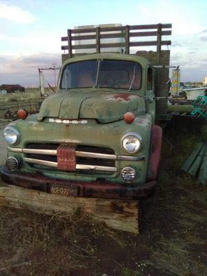 Flatbed Dodge no engine for Sale in Sanger, CA