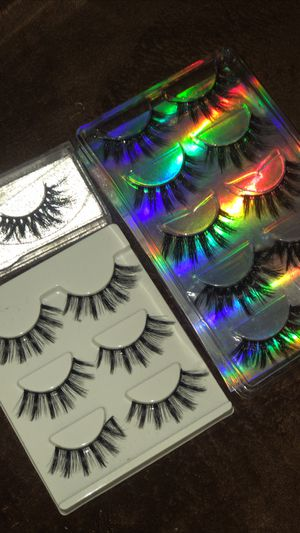 Bundle lashes for Sale in Phoenix, AZ