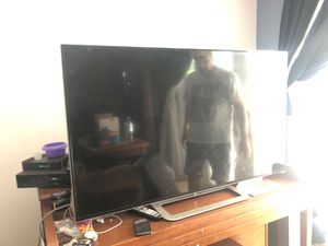 """Vizio 54"""" flat screen for Sale in La Habra, CA"""