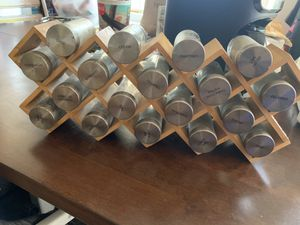 Spice Rack for Sale in San Diego, CA