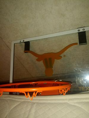 Basketball hoop in doors for Sale in Austin, TX