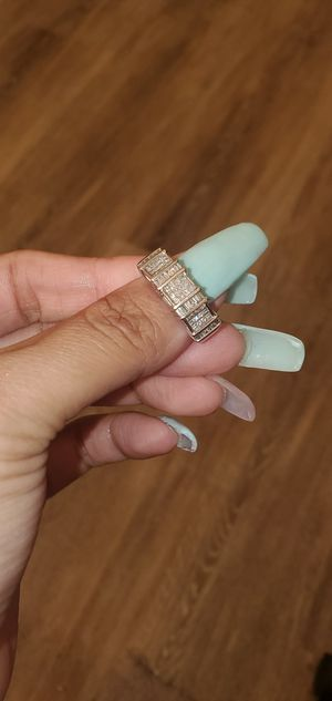 Real diamond ring for Sale in Clovis, CA