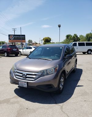 12 Honda CRV, clean title, 120kmiles. 9995$ for Sale in Perris	, CA