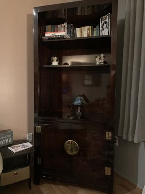 Matching Bookshelves/Cabinets for Sale in McKees Rocks, PA