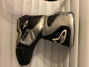 Alpinestars Racing Boots WM for Sale in Irwindale, CA