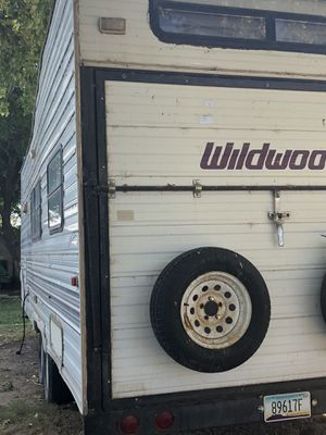 "28"" toy hauler / trailer for Sale in Goodyear, AZ"