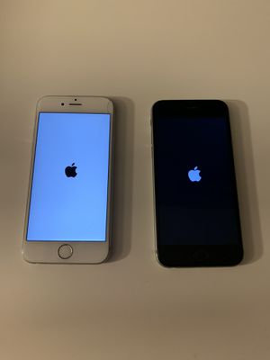iPhone 6s - $120/each for Sale in Glendale, AZ