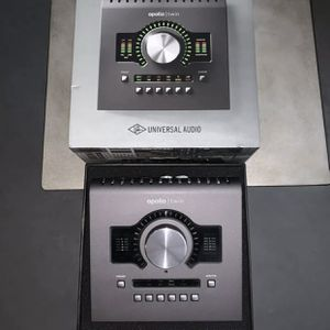 Apollo Twin DUO MK2 with Guitar Center Extended Warranty for Sale in Washington, DC