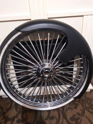 26inch Harley spoke rim for Sale in Jacksonville, FL