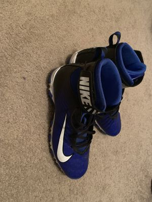 Nike Strike clear shoes for Sale in Tampa, FL