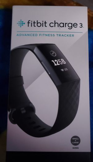 Fitbit charge for Sale in Los Angeles, CA