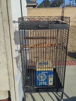 Large Bird Cage for Sale in La Mirada,  CA