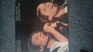 Simon And Garfunkel The Concert In The Park, Original! for Sale in Boynton Beach, FL