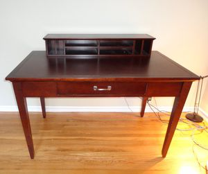 Mohogany Desk for Sale in Oakland, CA