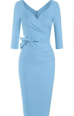 Light Blue Formal Dress for Sale in San Diego, CA