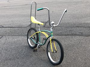 Schwinn Stingray bike (mid-60s) for Sale in Dundee, OR