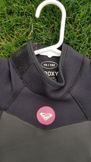 Roxy wet suit- full Girls for Sale in Kent, WA