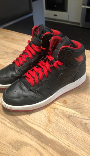 Air Jordan 1 Retro High Bred Snake (Size 6Y) for Sale in Seattle, WA