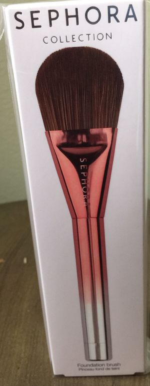 Sephora Beauty Magnet Foundation Brush for Sale in Carrollton, TX