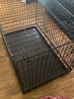 Large Dog Crate for Sale in Hillsboro,  OR