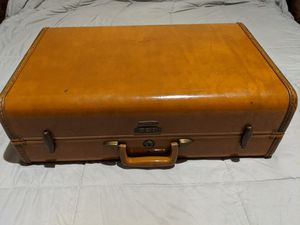Antique Samsonite luggage for Sale in Shoreline, WA