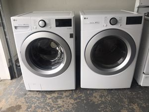 Washer and Dryer for Sale in Spring City, PA