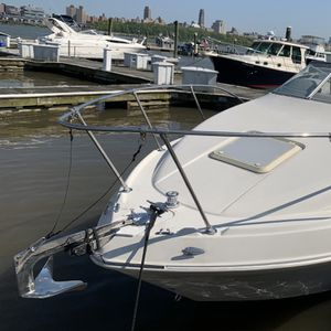 Restored Boat with slip Ready to go for the season for Sale in Edgewater, NJ