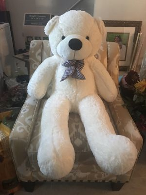 Big Teddy Bear for Sale in Auburndale, FL