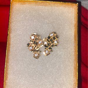 10k Gold Nugget Earrings for Sale in Avondale, AZ