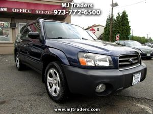 2005 Subaru Forester for Sale in Garfield, NJ