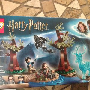 Brand New Lego Harry Potter 121 Piece Set In Box Unopened for Sale in Orlando, FL