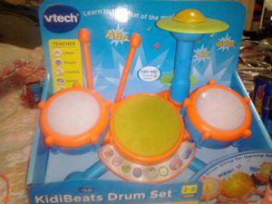 Kidibeats drum set for Sale in Hialeah, FL