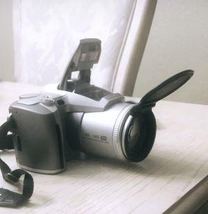 Olympus IS-5 Deluxe 35mm Autofocus 28-140mm SLR Camera for Sale in Miramar, FL