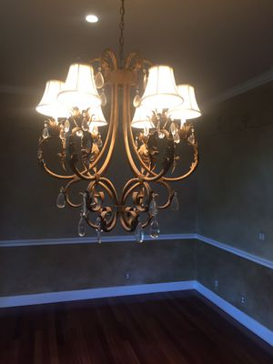 Chandelier Lights for Sale in Pleasanton, CA