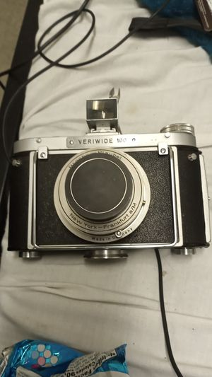 Veriwide 100 for Sale in Los Angeles, CA