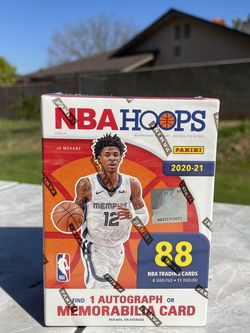 NBA Hoops Blaster 2021 for Sale in Corona,  CA