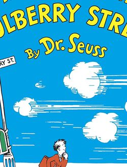 Dr Seuss And To think i saw it on Mulberry street for Sale in Plainview,  NY
