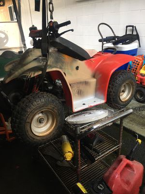 Buzz 50 kids atv by Quadzilla for Sale in Kaneohe, HI