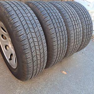 Sierra/Silverado Wheels for Sale in Antioch, CA