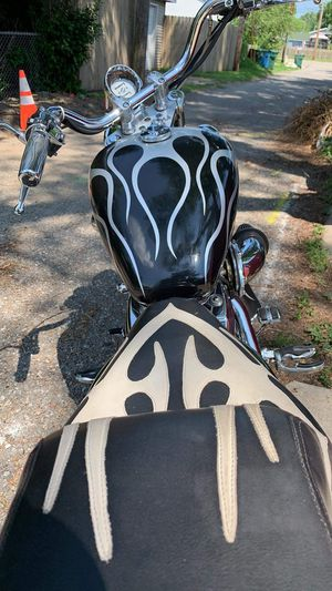 Honda shadow 600cc 17.5K miles for Sale in Hammond, IN