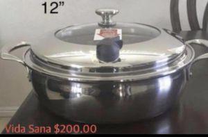 Vida sana for Sale in Palmdale, CA