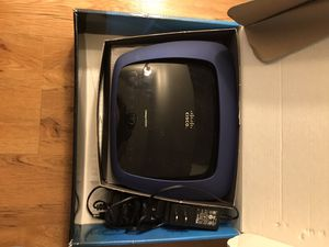 Linksys E3000 High Performance Wireless-N Router for Sale in Fairfax Station, VA