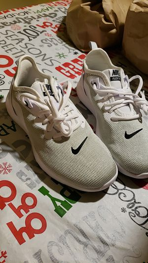Nike flex new shoes size 7.5 for Sale in ROWLAND HGHTS, CA