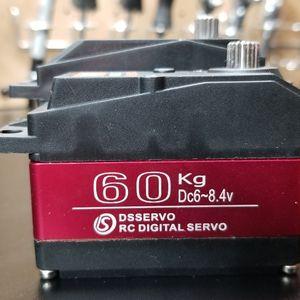 DS Metal Gear 60kg Servo for Sale in Las Vegas, NV