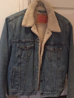 Levis Denim Jacket for Sale in Philadelphia,  PA