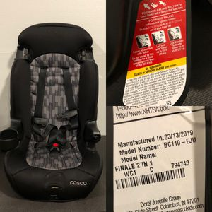 Car seat for Sale in Federal Way, WA